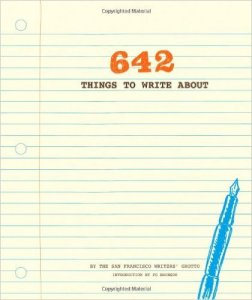 642_Things_to_write